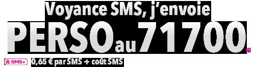 langage signe sms